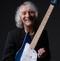 ALBERT LEE & BAND im Cafe Museum